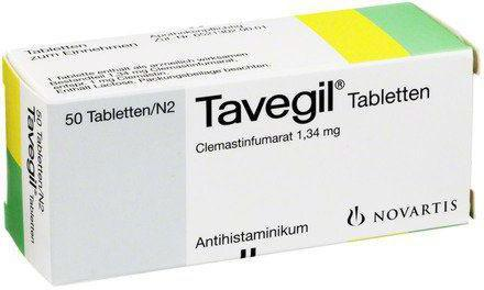 Mejores pastillas para alergia al polen